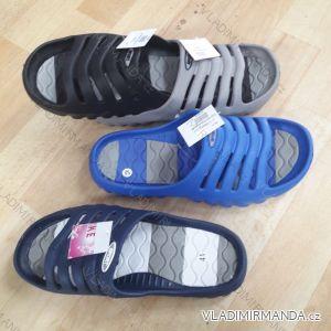 Pantofle letní pánské (41-46) OBUV GRT19AD036