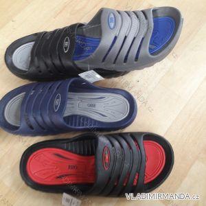 Pantofle letní pánské (41-46) OBUV GRT19LIN7