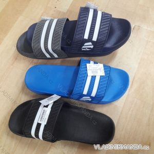 Pantofle letní pánské (41-46) OBUV GRT19KK311