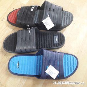 Pantofle letní pánské (41-46) OBUV GRT19KK310