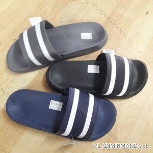 Pantofle letní pánské (40-45) OBUV GRT19KK461