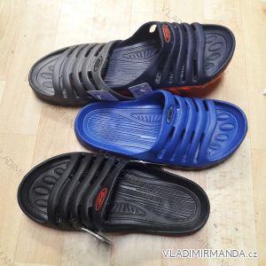 Pantofle letní pánské (40-45) OBUV GRT19LIS421