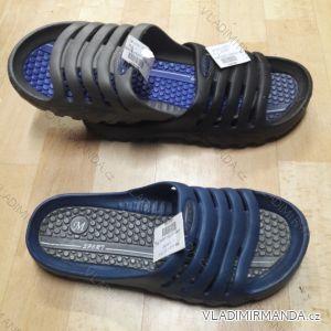 Pantofle letní pánské (41-46) OBUV GRT19LIU0168