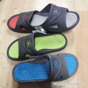 Pantofle letní pánské (40-45) OBUV GRT19LIS089
