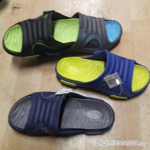 Pantofle letní pánské (40-45) OBUV GRT19LIS008