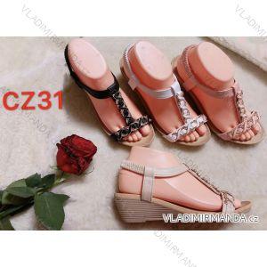 Sandále dámské (41-44) BLSHOES OBUV OBBL19CZ31