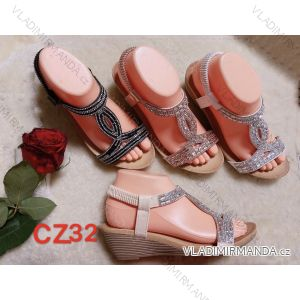 Sandále dámské (41-44) BLSHOES OBUV OBBL19CZ32