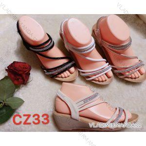 Sandále dámské (41-44) BLSHOES OBUV OBBL19CZ33