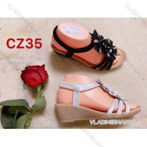 Sandále dámské (41-44) BLSHOES OBUV OBBL19CZ35