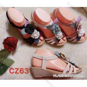 Sandále dámské (41-44) BLSHOES OBUV OBBL19CZ63