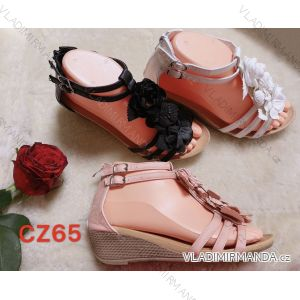 Sandále dámské (41-44) BLSHOES OBUV OBBL19CZ65