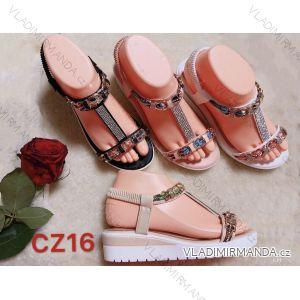 Sandále dorostenecké (28-35) BLSHOES OBUV OBBL19CZ16