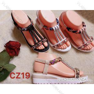Sandále dorostenecké (28-35) BLSHOES OBUV OBBL19CZ19