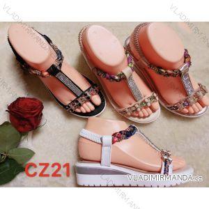 Sandále dorostenecké (28-35) BLSHOES OBUV OBBL19CZ21