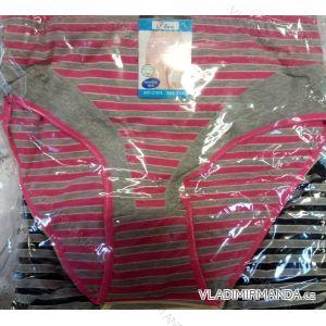 Kalhotky elastické dámské nadrozměrné (XL-3XL) NENCI C7874