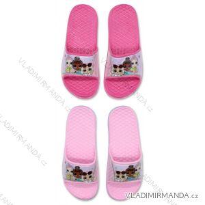 Pantofle lol dětské dívčí (30-35) SETINO LOL 18-177