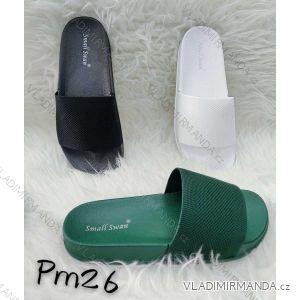 Pantofle elegantní dámské (36-41) WSHOES OBUV OB219PM26