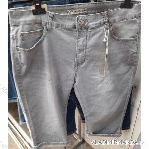 Kalhoty 3/4 krátké dámské (29-38) MISSCURRY SUN219001