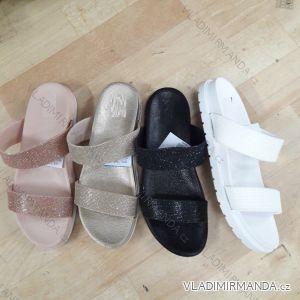Pantofle elegantní dámské (36-41) XSHOES OBUV OBX19013