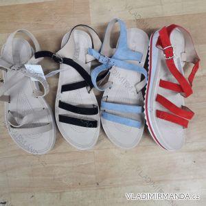 Sandálky elegantní dámské (36-41) XSHOES OBUV OBX19014