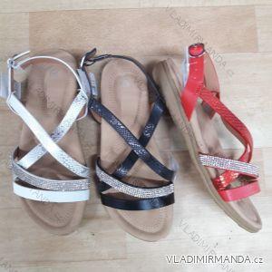 Sandálky elegantní dámské (36-41) XSHOES OBUV OBX19015