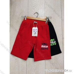 Kraťasy šortky letní dětské (98-128) GRACE GRA1982408