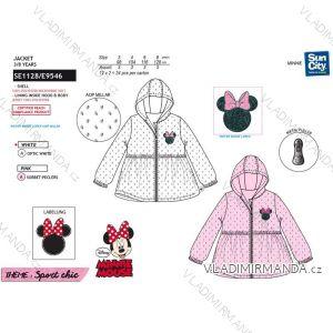 Bunda minnie mouse dětská dívčí (3-8 let) SUN CITY SE1128