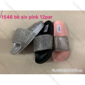 Pantofle dámské (36-41) RISTAR RIS191546