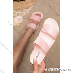 Pantofle elegantní dámské (36-41) WSHOES OBUV OB219229