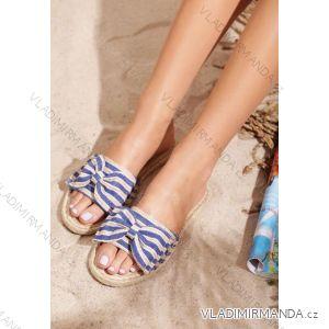 Pantofle elegantní dámské (36-41) WSHOES OBUV OB219231
