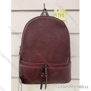 Batoh kabelka dámská (ONE SIZE) ITALSKÁ MÓDA IM2619101