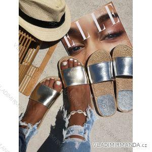 Pantofle elegantní dámské (36-41) WSHOES OBUV OB219237