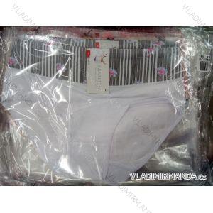 Kalhotky dámské bavlněné (M-2XL) PESAIL YW4073