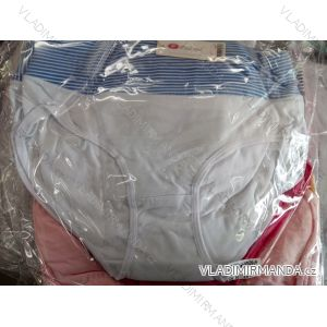 Kalhotky dámské bavlněné (XL-3XL) PESAIL 8187