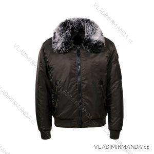Bunda zimní pánská (xl-4xl) Glo-Story MMA-6869
