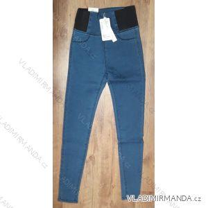 Rifle jeans dámské (xs-xl)/(26-31)M.SARA  MA119CM8029G-9