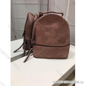 Batoh / kabelka elegantní dámský (27cmX23cmX10cm) ITALSKÁ MÓDA IM2619a172