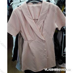 Šaty krátké letní dámské (UNI S-M) ITALSKá MóDA IMT19894