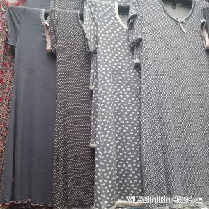 Noční košile krátký rukáv dámská (m-2xl) COC COC19002
