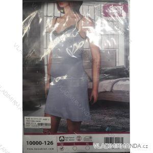 Noční košile krátký rukáv dámská (m-2xl) COC COC1910000-126