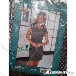 Noční košile krátký rukáv dámská (m-2xl) COC COC19COC4031KG