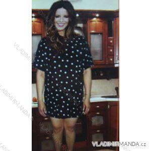 Košile noční krátký rukáv dámská (m-2xl) YN. LOT 339-1