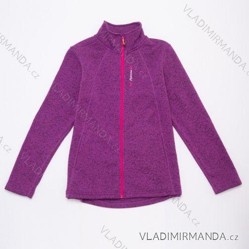 Mikina outdoorová dámská (m-xxl) WOLF B2951