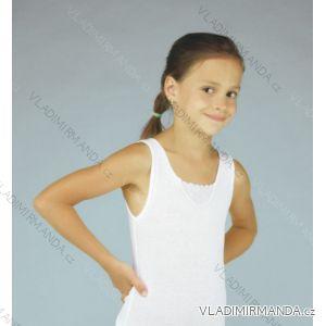 Košilka bavlněná spodní dívčí (92-116) EVONA JULIE-PšV