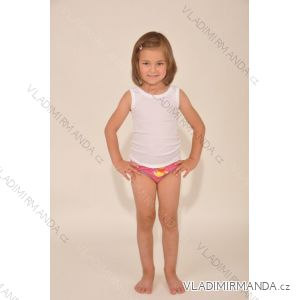 Košilka bavlněná spodní dívčí (122-140) EVONA ANEZ-MšV 7889da35c6