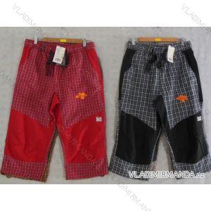 Kalhoty 3/4 outdoor pánské (s-xxxl) NEVEREST K1288M