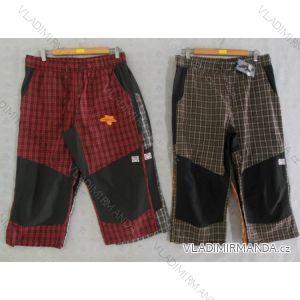 Kalhoty 3/4 krátké pánské (s-xxxl) NEVEREST K1255M