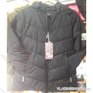Bunda zimní dámská (S-XL) KISS PINK IM919TY020-1