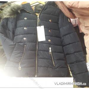 Bunda zimní dámská (S-XL) KISS PINK IM919TY012-2