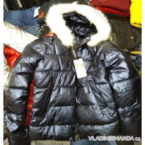 Bunda zimní dámská (S-XL) YES PINK IM919TY030-2